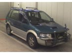 Mitsubishi RVR N28W 1995г АКПП Turbo diesel, Sport Gear (449)