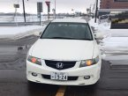 Honda Accord CL9 2002г. I model (1225)