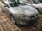 Ford Mondeo (BD) 2008г. 4 поколение, седан, 2.3л Duratec-HE, 6-ступ.АКПП AWF21 (1506)