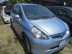 Honda Fit GD2 2001г 4WD (392)
