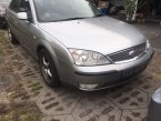 Ford Mondeo 2006г. (785)
