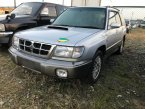 Subaru Forester SF5 1997г. Turbo, АКПП, 4WD (1651)