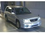 Subaru Forester SF5 2001г МКПП (514)