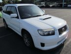 Subaru Forester SG5 2006г Turbo (408)
