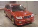 Subaru Forester SF5 МКПП Turbo 2000г.