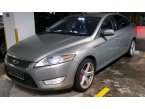 Ford Mondeo (BD) 2009г. 4 поколение, седан, 2.3л Duratec-HE, 6-ступ.АКПП AWF21, vin: WF0DXXGBBD9C67442 (2067)