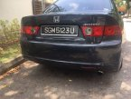 Honda Accord CL7 2006г. II model (725)