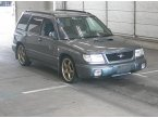 Subaru Forester SF5 МКПП Turbo 1998г.