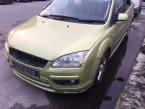 Ford Focus II 2006г. 1,6л. седан (759)