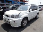 Nissan X-trail PNT30 2003г 4WD Turbo (406)