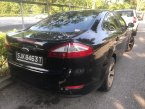 Ford Mondeo (BD) 2008г. 4 поколение, седан, 2.3л Duratec-HE, 6-ступ.АКПП AWF21 (1505)