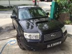 Subaru Forester SG9 2006г. Turbo (703)