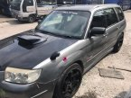 Subaru Forester SG9 Turbo 2006 г. (1020)
