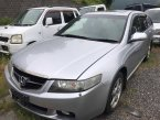Honda Accord Wagon CM2 2003г. 2WD 200 л/с. (924)