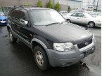 Ford Escape EPEWF 2001г. 4WD (517)
