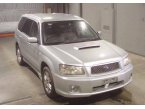 Subaru Forester SG5 Turbo 2002г. (189)