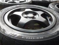 205/55R15 4*100 Bridgestone Potenza RE003 Adrenalin + диски OZ Racing Italy
