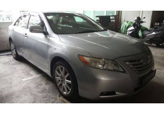 Toyota Camry ACV40 2006г. 2,4л. (704)